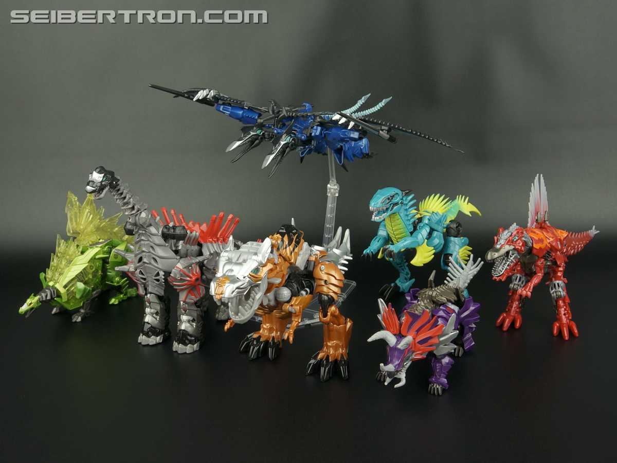 Transformers Age of Extinction: Generations Slog (Image #67 of 208)