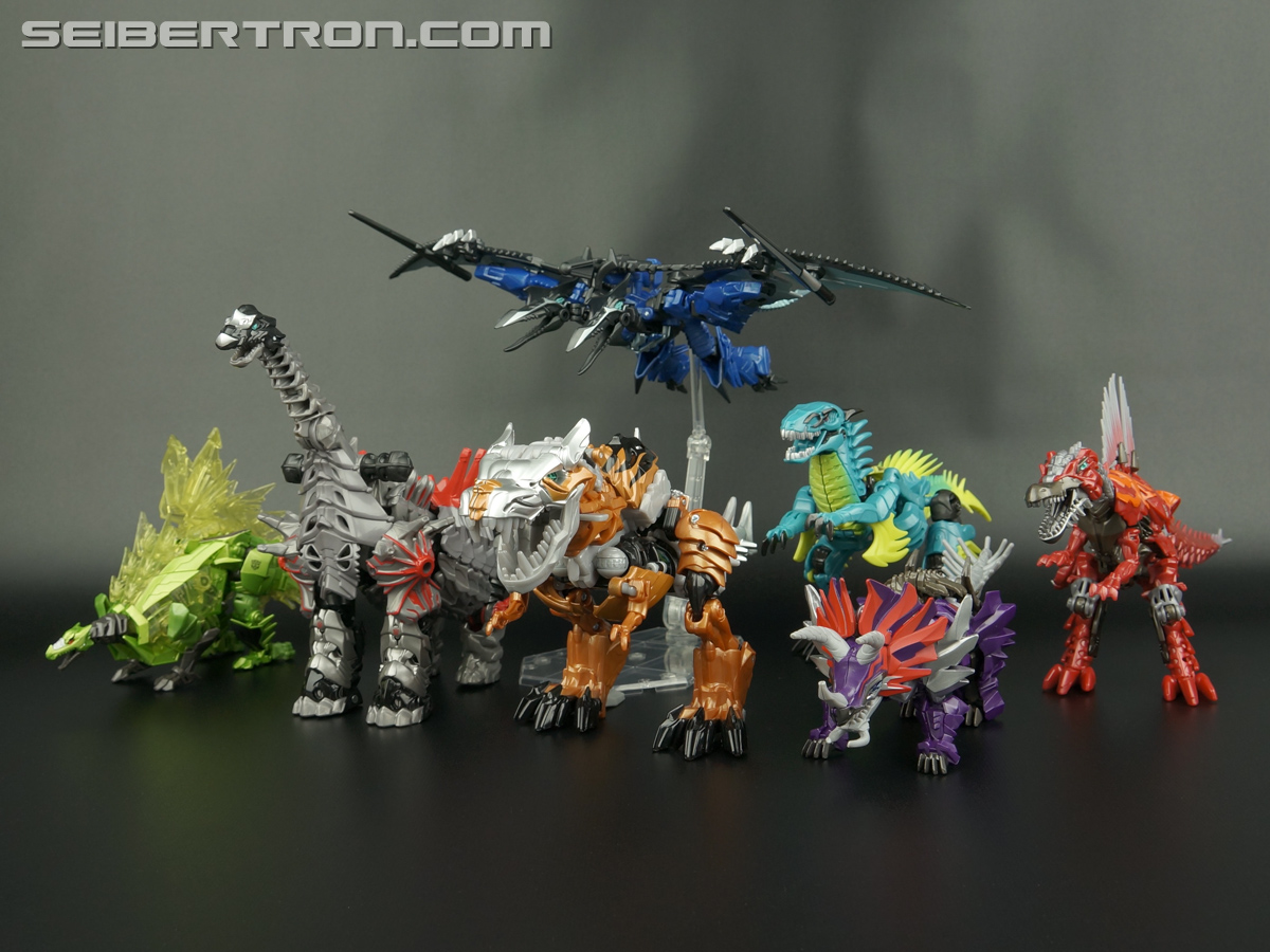 Transformers Age of Extinction: Generations Slog (Image #68 of 208)