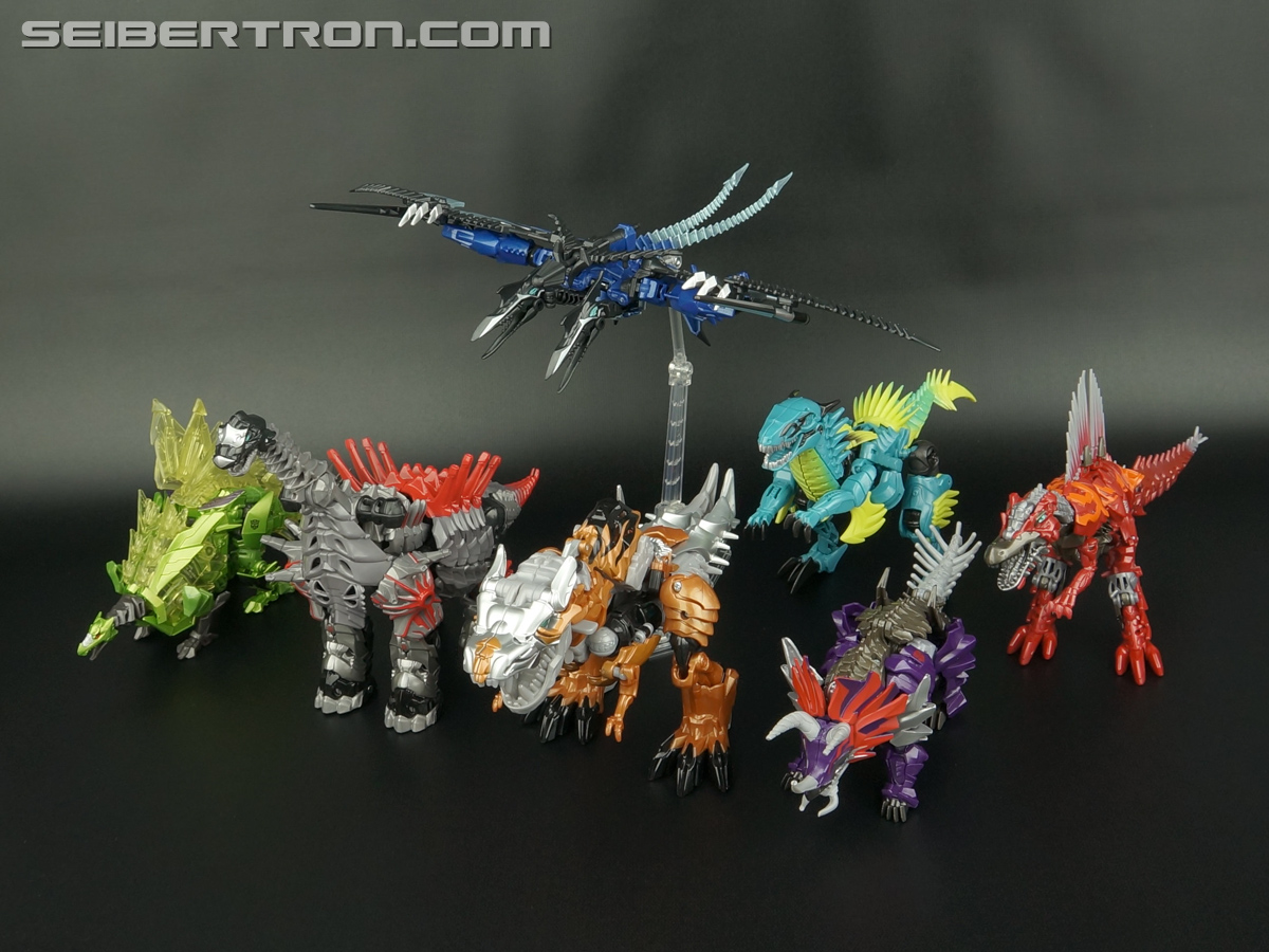 Transformers Age of Extinction: Generations Slog (Image #69 of 208)