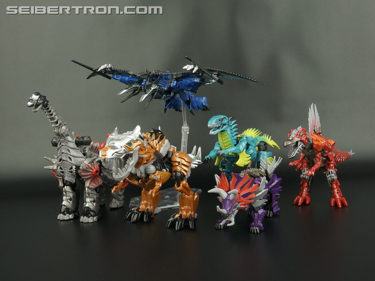 Transformers Age of Extinction: Generations Slog (Image #70 of 208)
