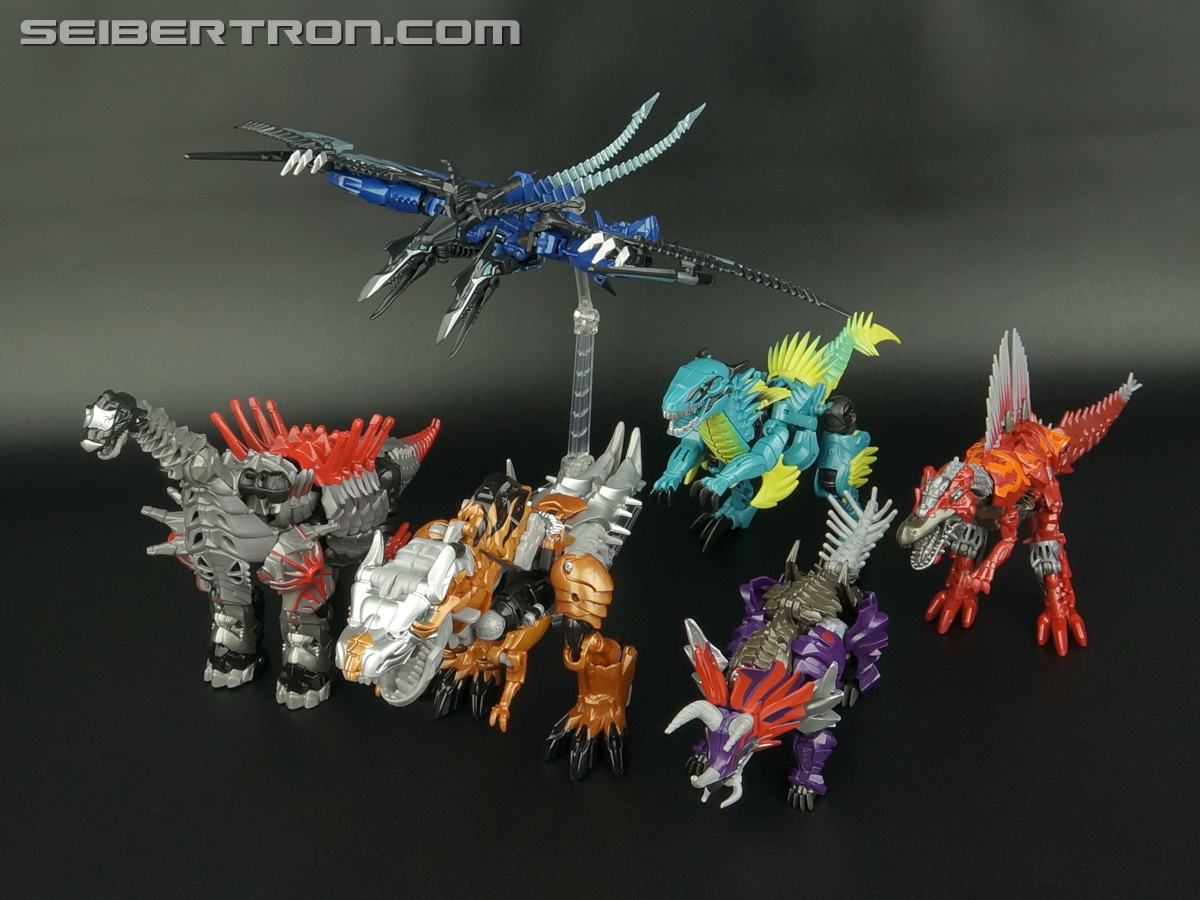 Transformers Age of Extinction: Generations Slog (Image #71 of 208)