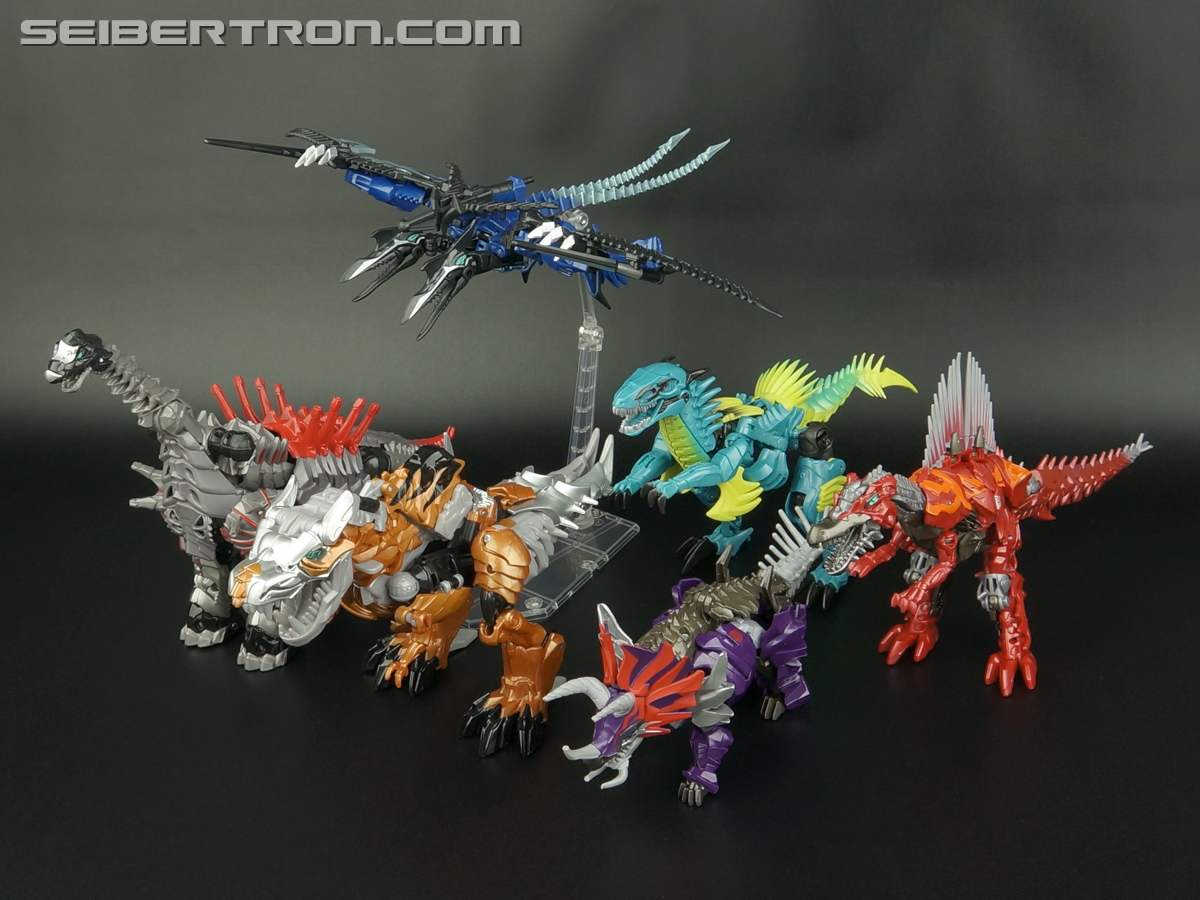 Transformers Age of Extinction: Generations Slog (Image #72 of 208)