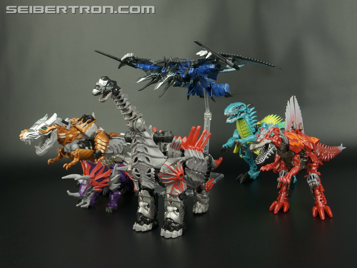 Transformers Age of Extinction: Generations Slog (Image #73 of 208)