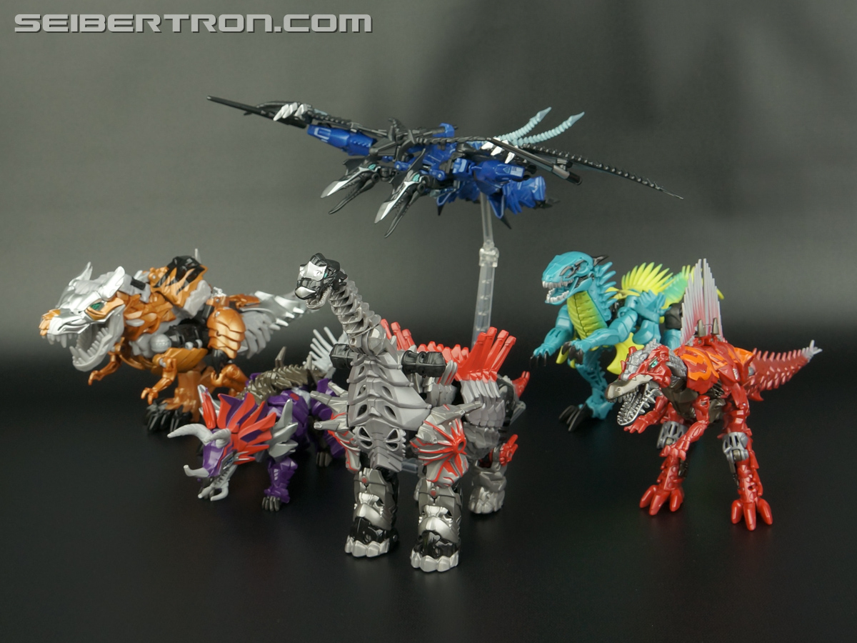 Transformers Age of Extinction: Generations Slog (Image #74 of 208)