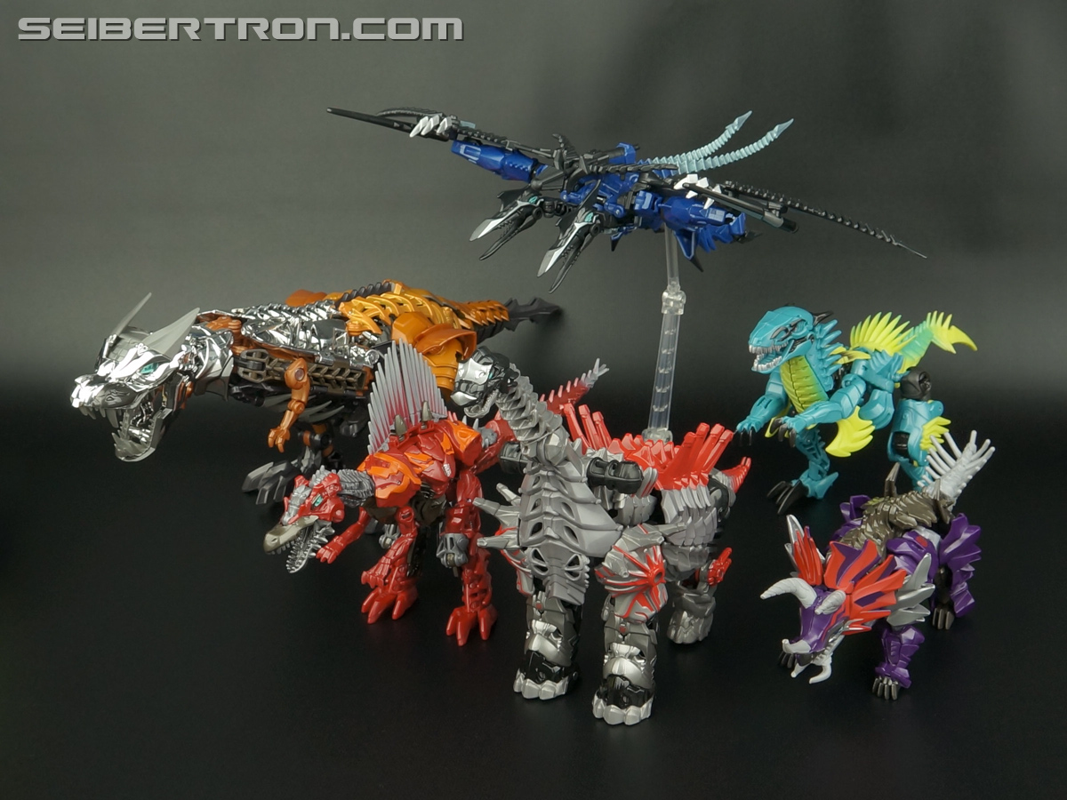 Transformers Age of Extinction: Generations Slog (Image #75 of 208)
