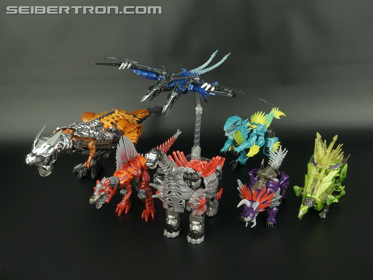 Transformers Age of Extinction: Generations Slog (Image #77 of 208)