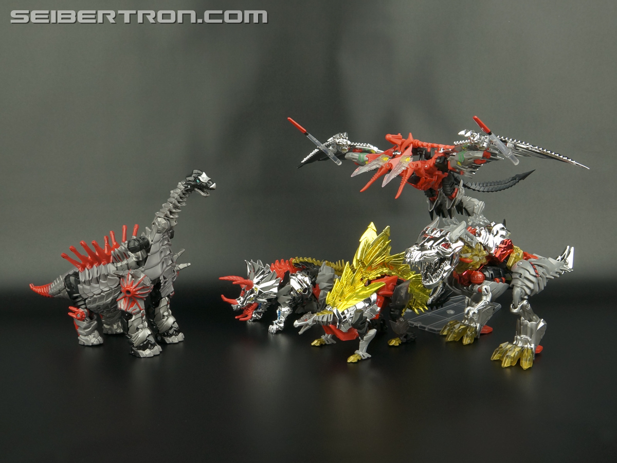 Transformers Age of Extinction: Generations Slog (Image #84 of 208)