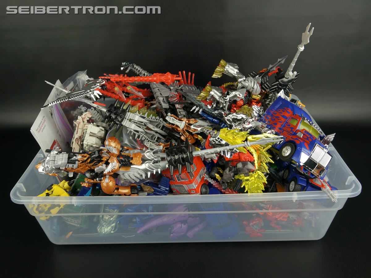 Transformers Age of Extinction: Generations Slog (Image #86 of 208)