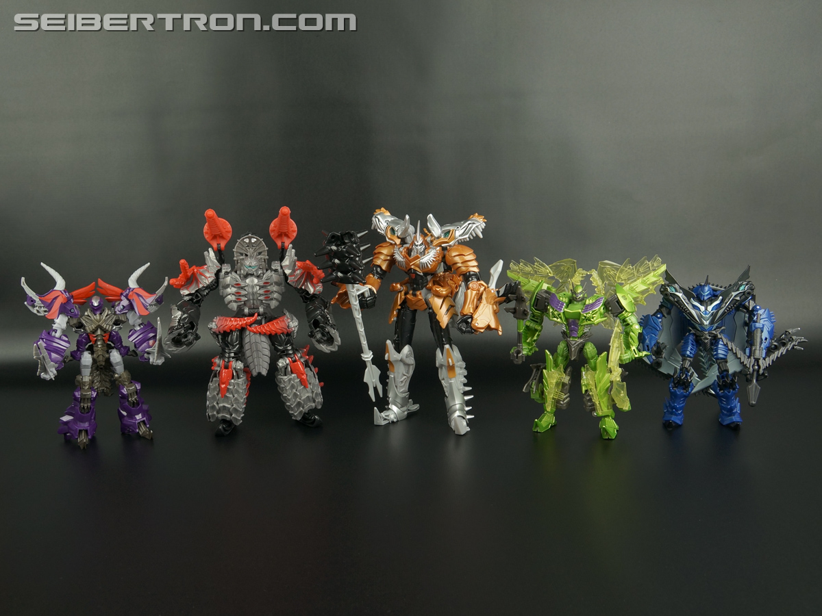 Transformers Age of Extinction: Generations Slog (Image #184 of 208)