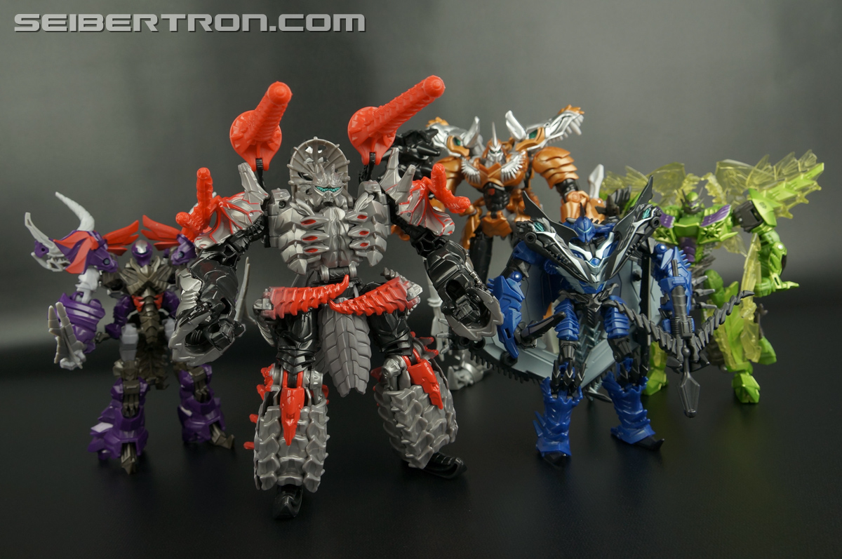 Transformers Age of Extinction: Generations Slog (Image #185 of 208)