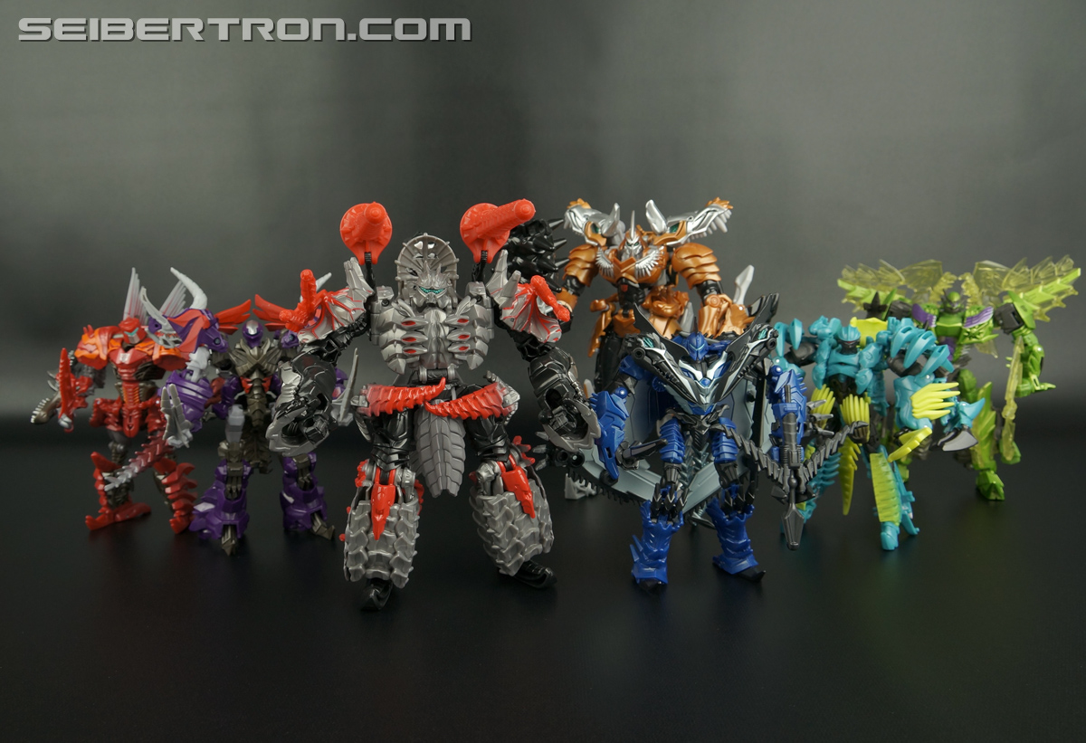 Transformers Age of Extinction: Generations Slog (Image #187 of 208)