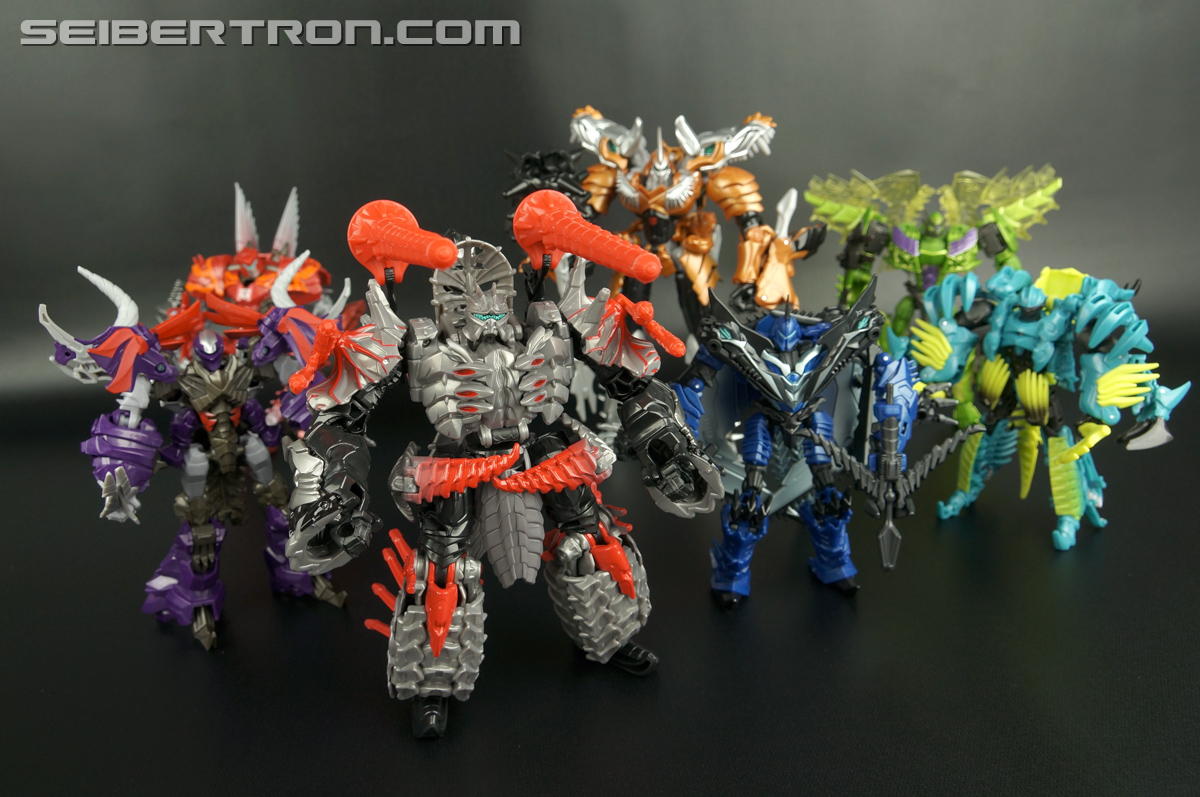 Transformers Age of Extinction: Generations Slog (Image #188 of 208)