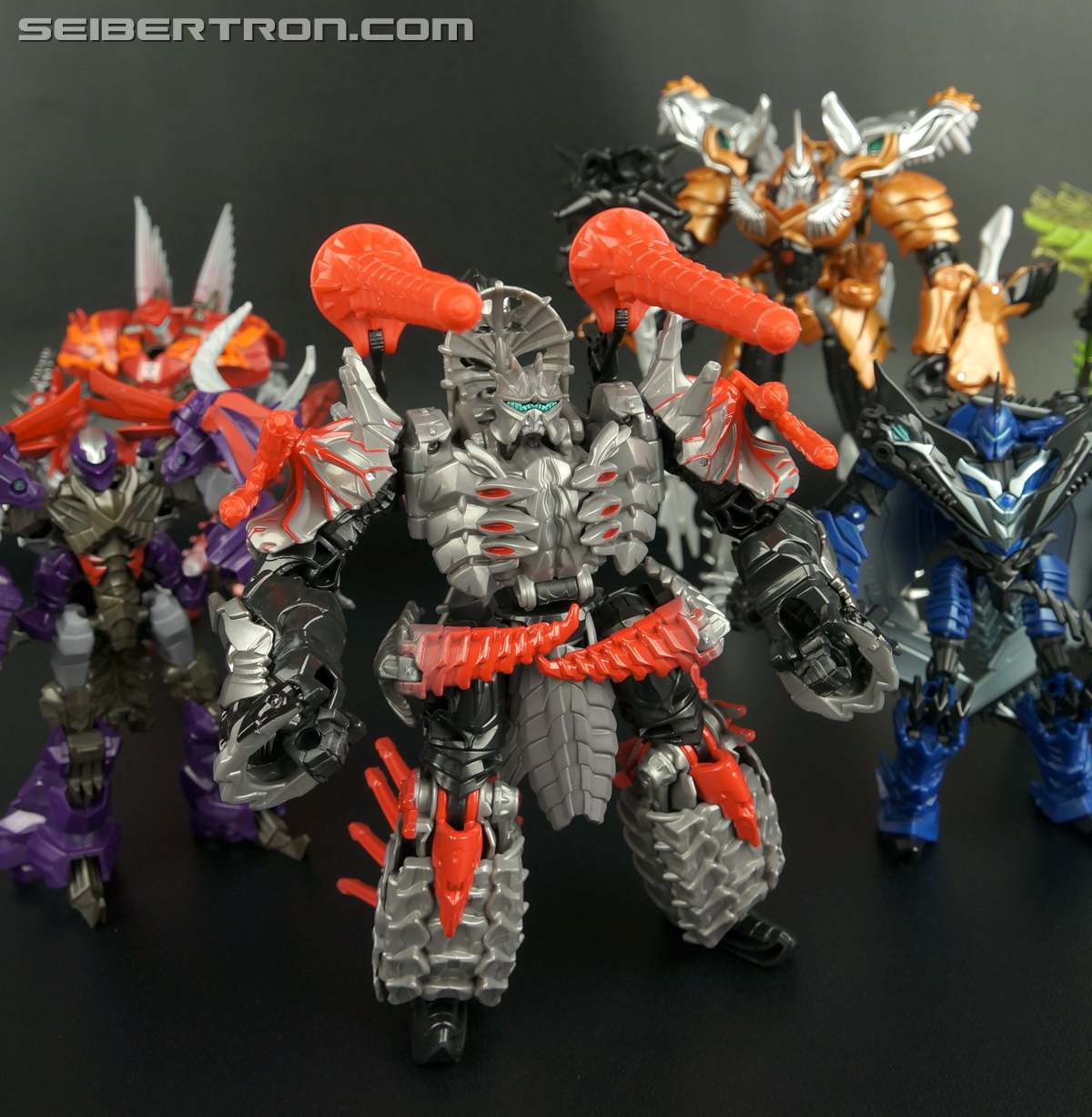 Transformers Age of Extinction: Generations Slog (Image #189 of 208)