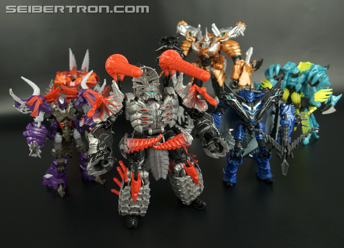 Transformers Age of Extinction: Generations Slog (Image #190 of 208)