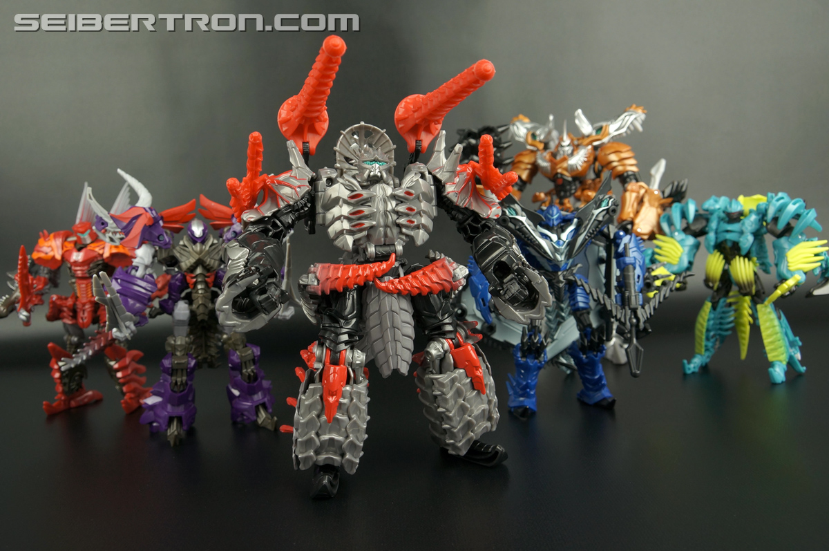 Transformers Age of Extinction: Generations Slog (Image #191 of 208)
