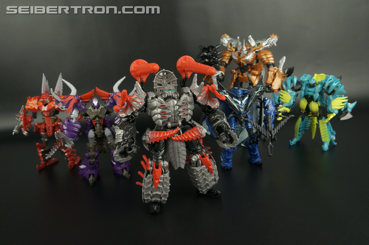 Transformers Age of Extinction: Generations Slog (Image #193 of 208)