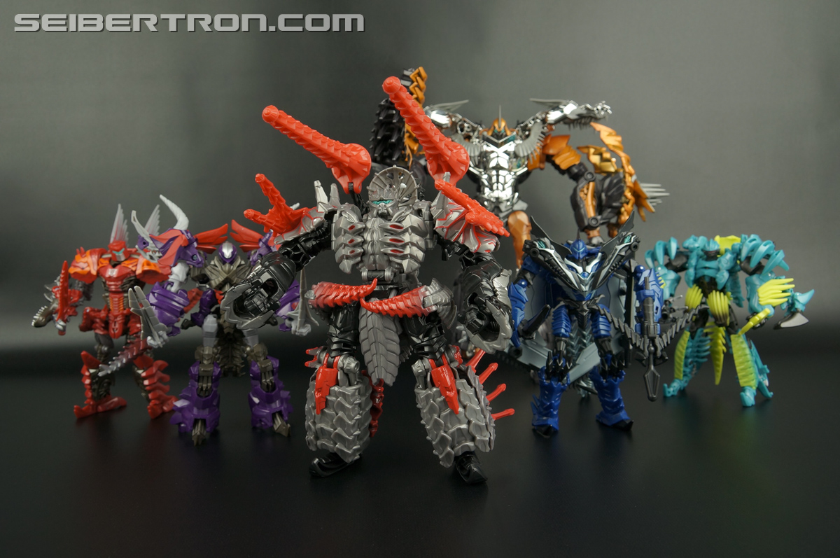Transformers Age of Extinction: Generations Slog (Image #194 of 208)