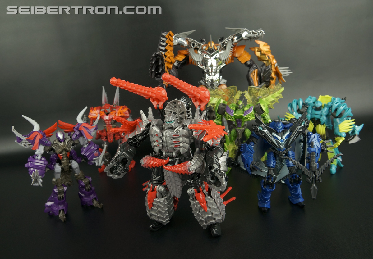 Transformers Age of Extinction: Generations Slog (Image #196 of 208)
