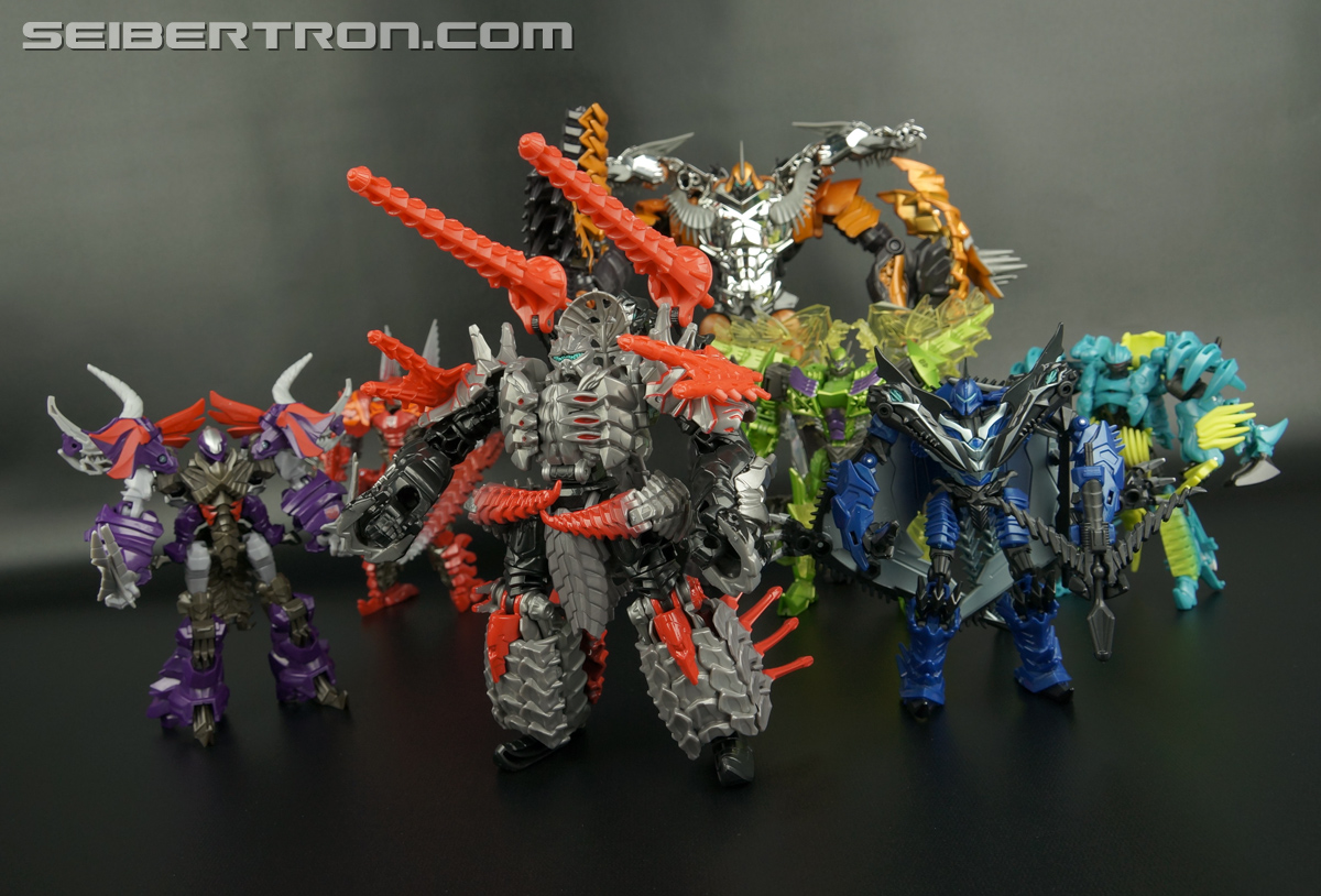 Transformers Age of Extinction: Generations Slog (Image #197 of 208)