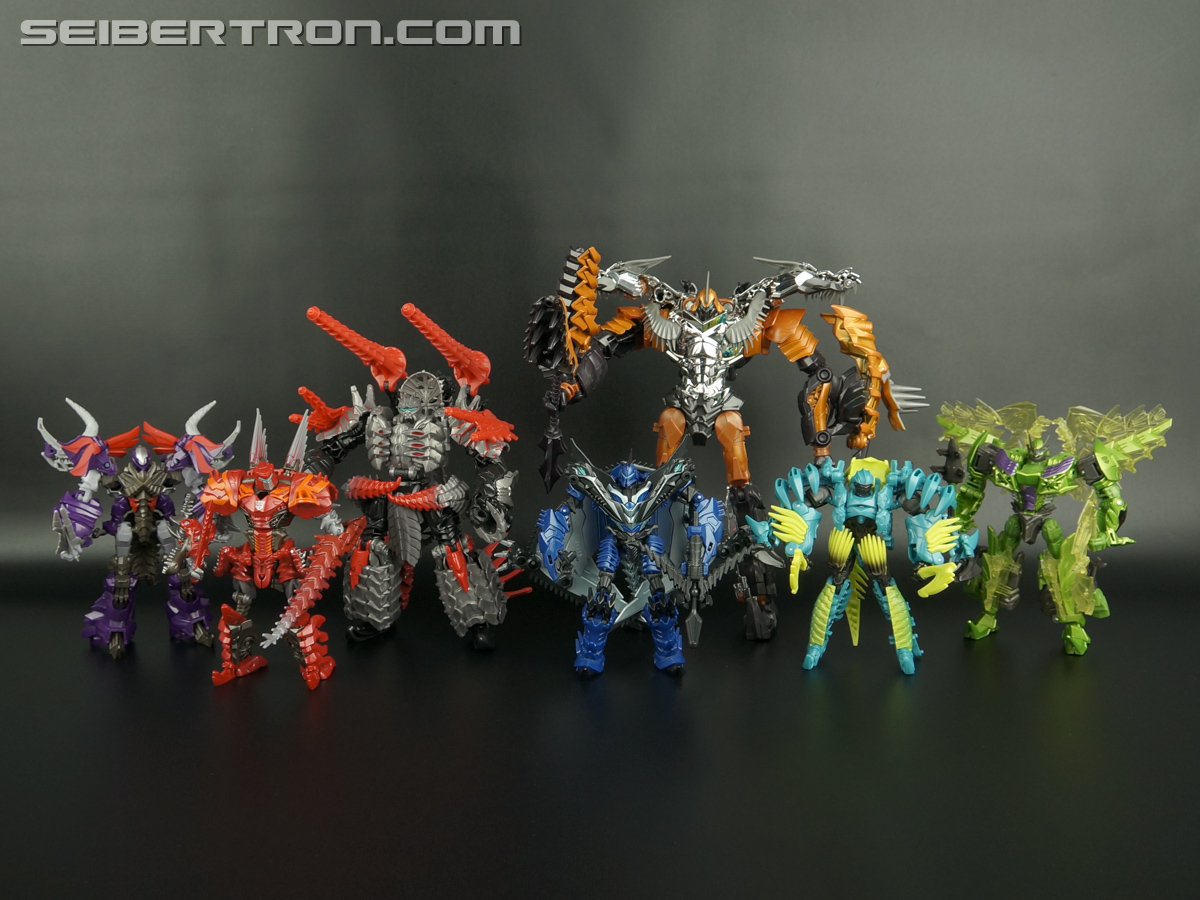 Transformers Age of Extinction: Generations Slog (Image #198 of 208)