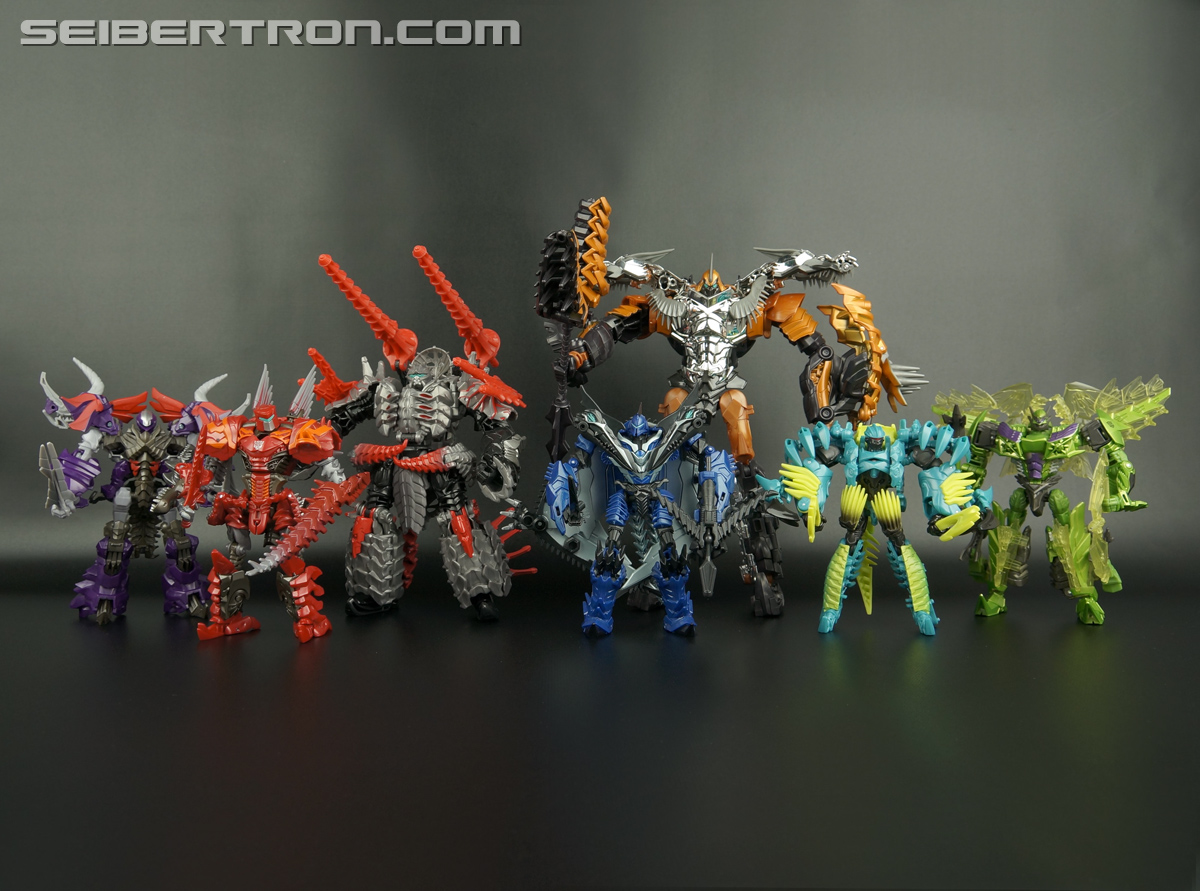 Transformers Age of Extinction: Generations Slog (Image #199 of 208)