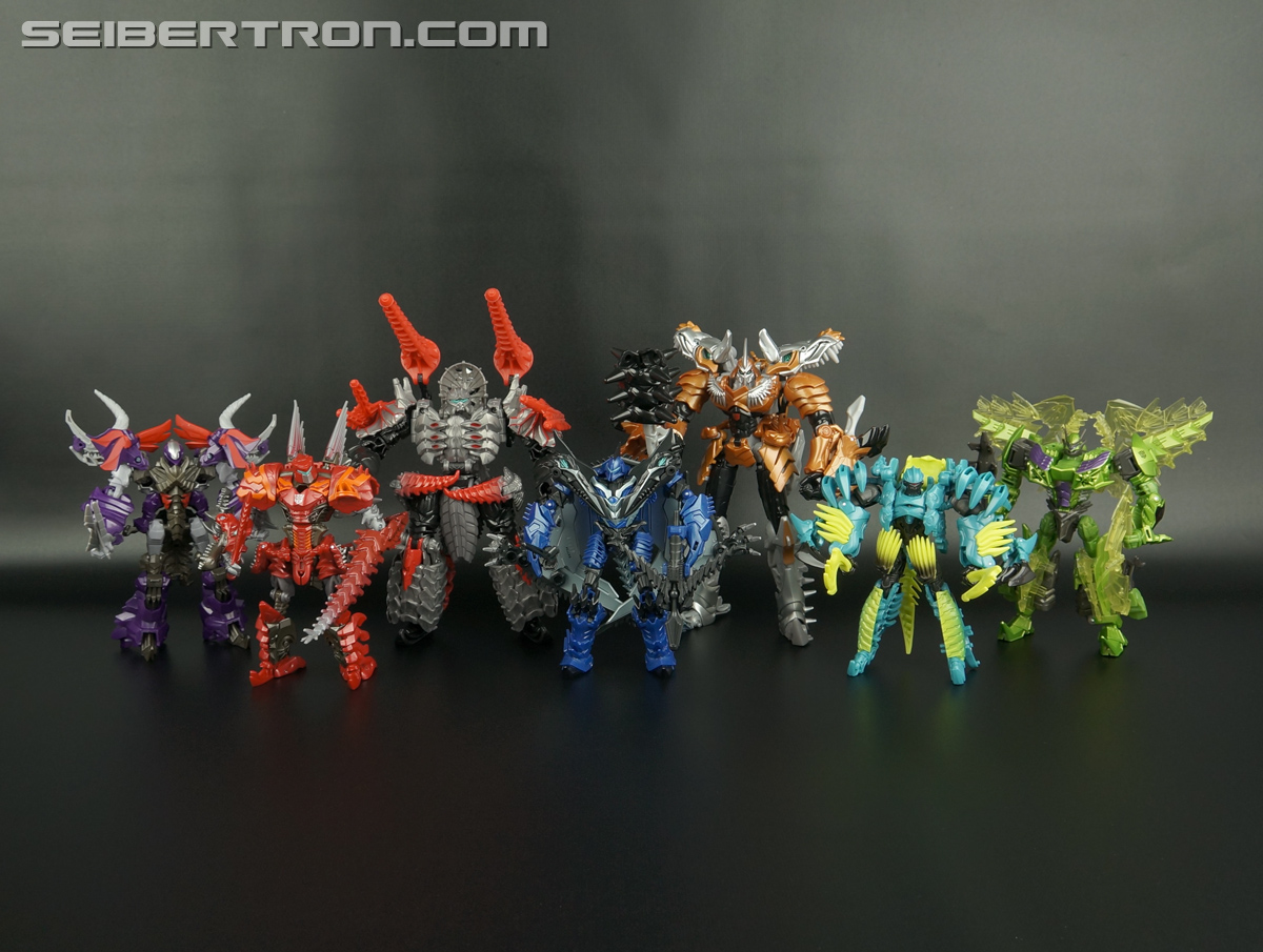 Transformers Age of Extinction: Generations Slog (Image #200 of 208)