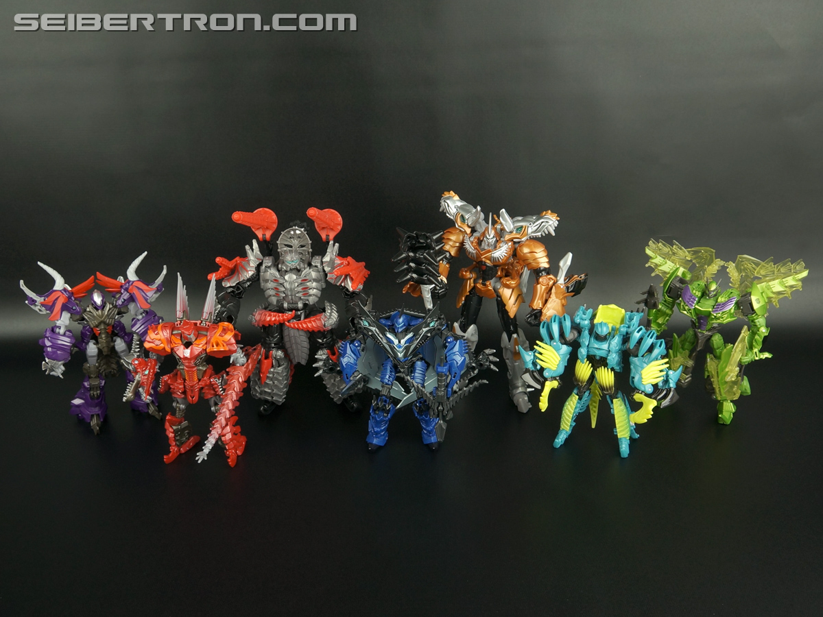 Transformers Age of Extinction: Generations Slog (Image #201 of 208)