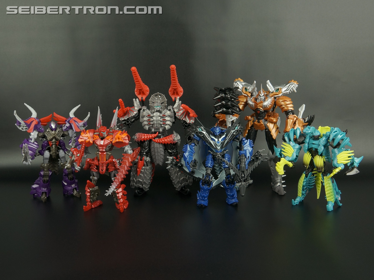 Transformers Age of Extinction: Generations Slog (Image #202 of 208)
