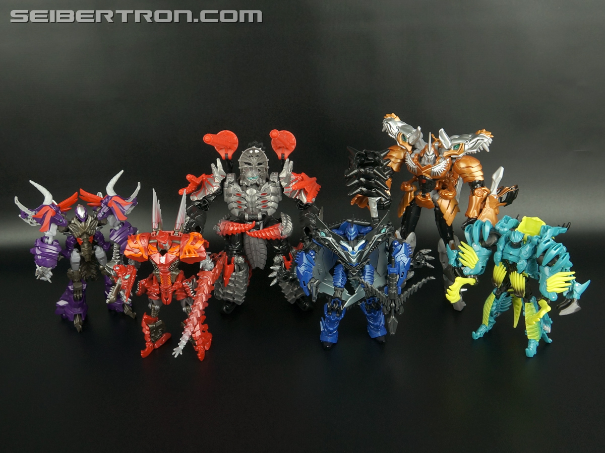 Transformers Age of Extinction: Generations Slog (Image #203 of 208)