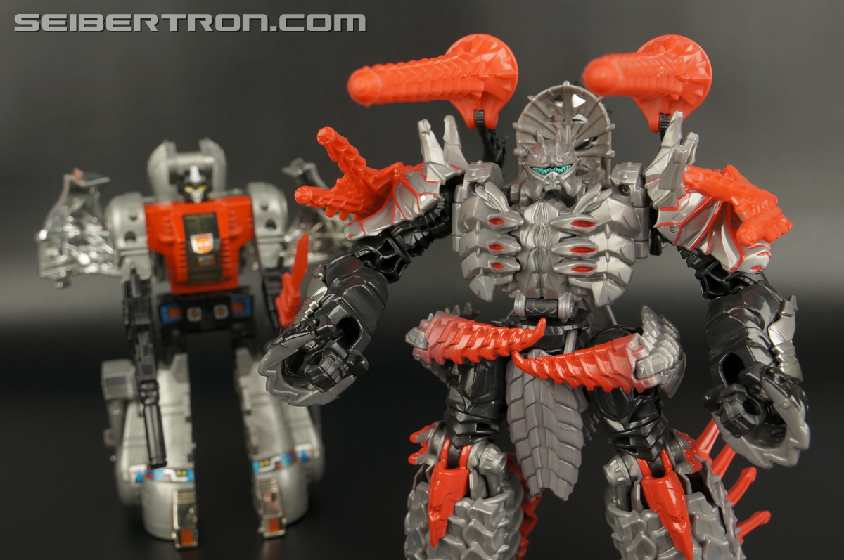 Transformers Age of Extinction: Generations Slog (Image #206 of 208)