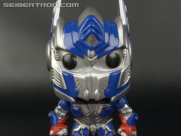 Age of Extinction Funko Pop! Optimus Prime gallery