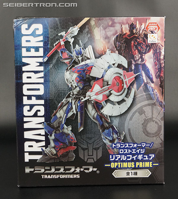 Transformers News: New Galleries: Furyu, Funrise, Funko, Target Gift Cards and More!