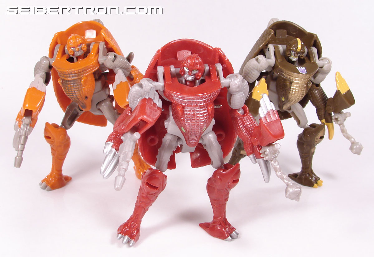 Transformers Beast Wars Neo Bump (Image #77 of 83)
