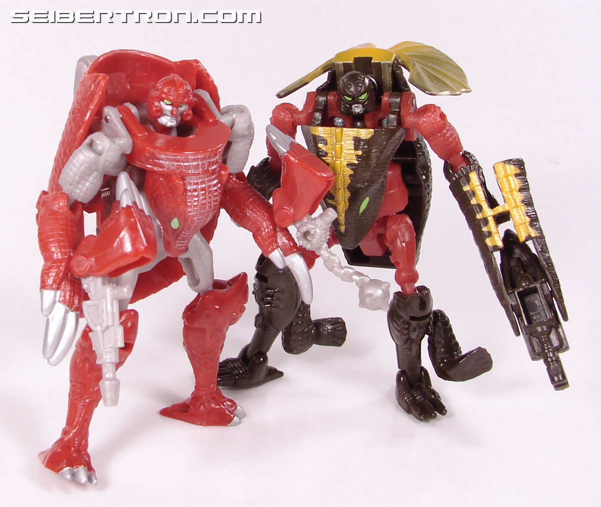 Transformers Beast Wars Neo Bump (Image #81 of 83)