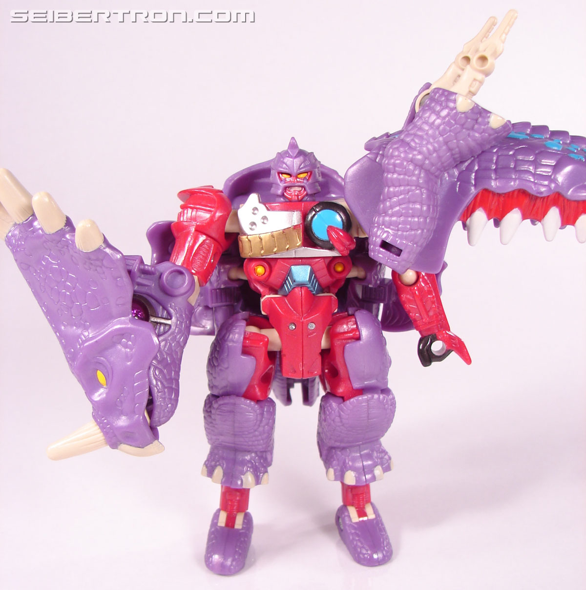 Transformers Beast Wars Neo Killerpunch (Image #58 of 112)