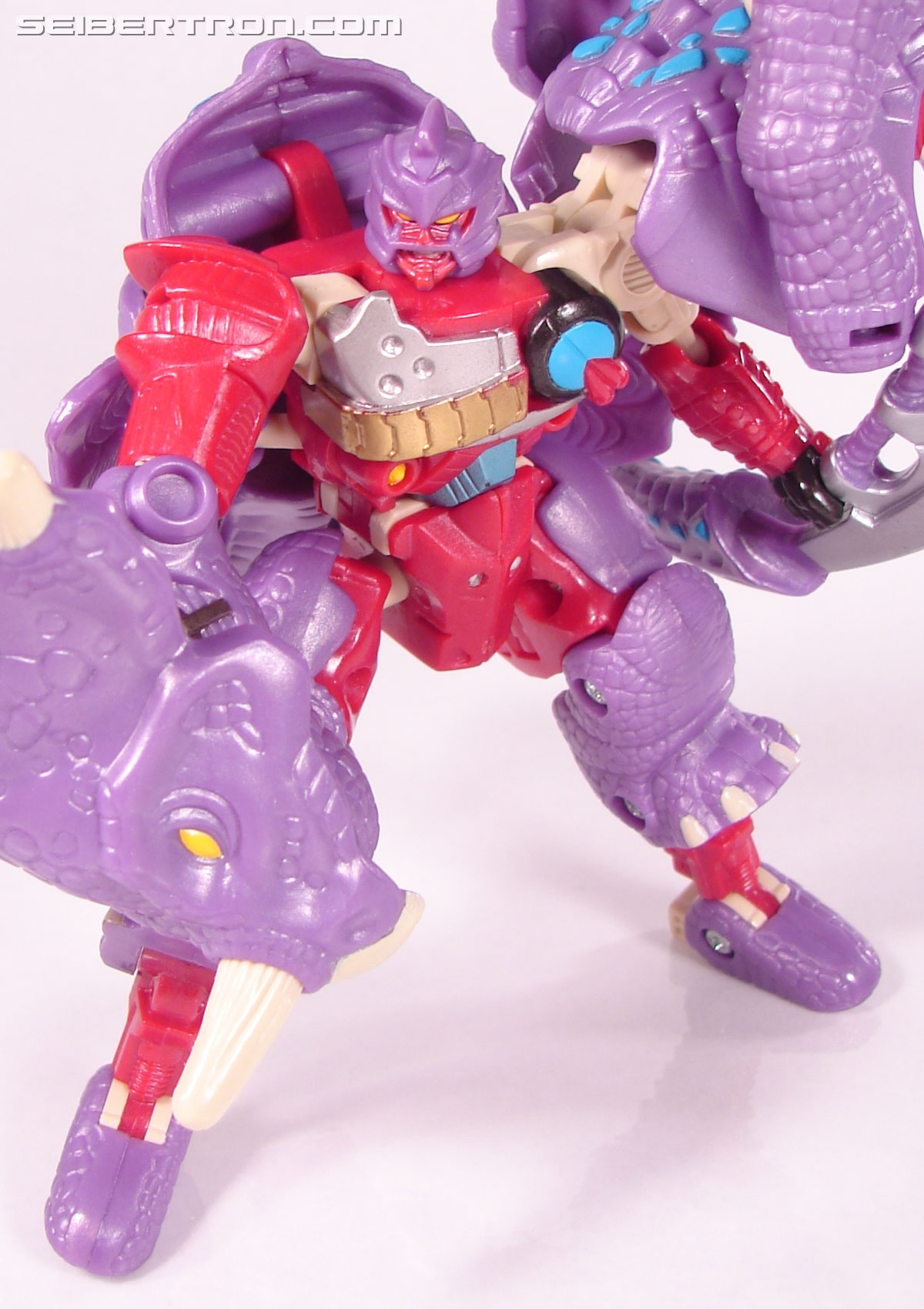 Transformers Beast Wars Neo Killerpunch (Image #73 of 112)
