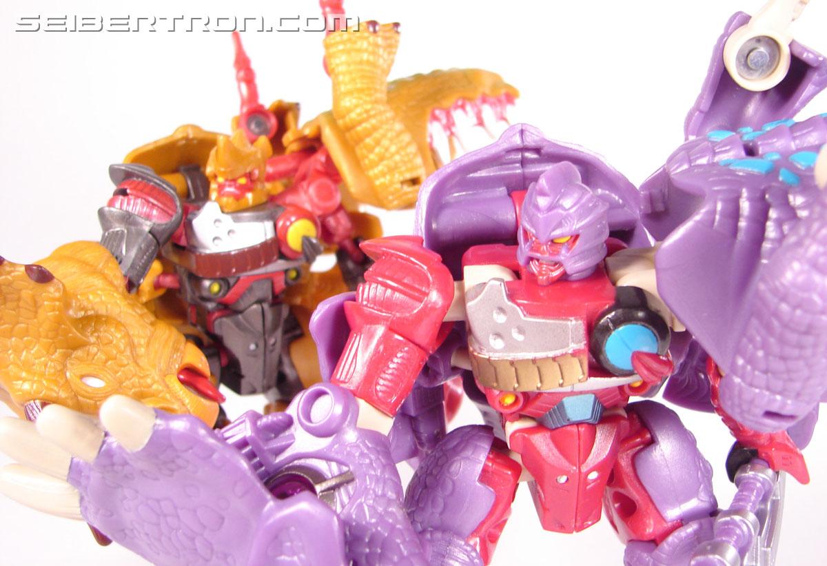 Transformers Beast Wars Neo Killerpunch (Image #109 of 112)