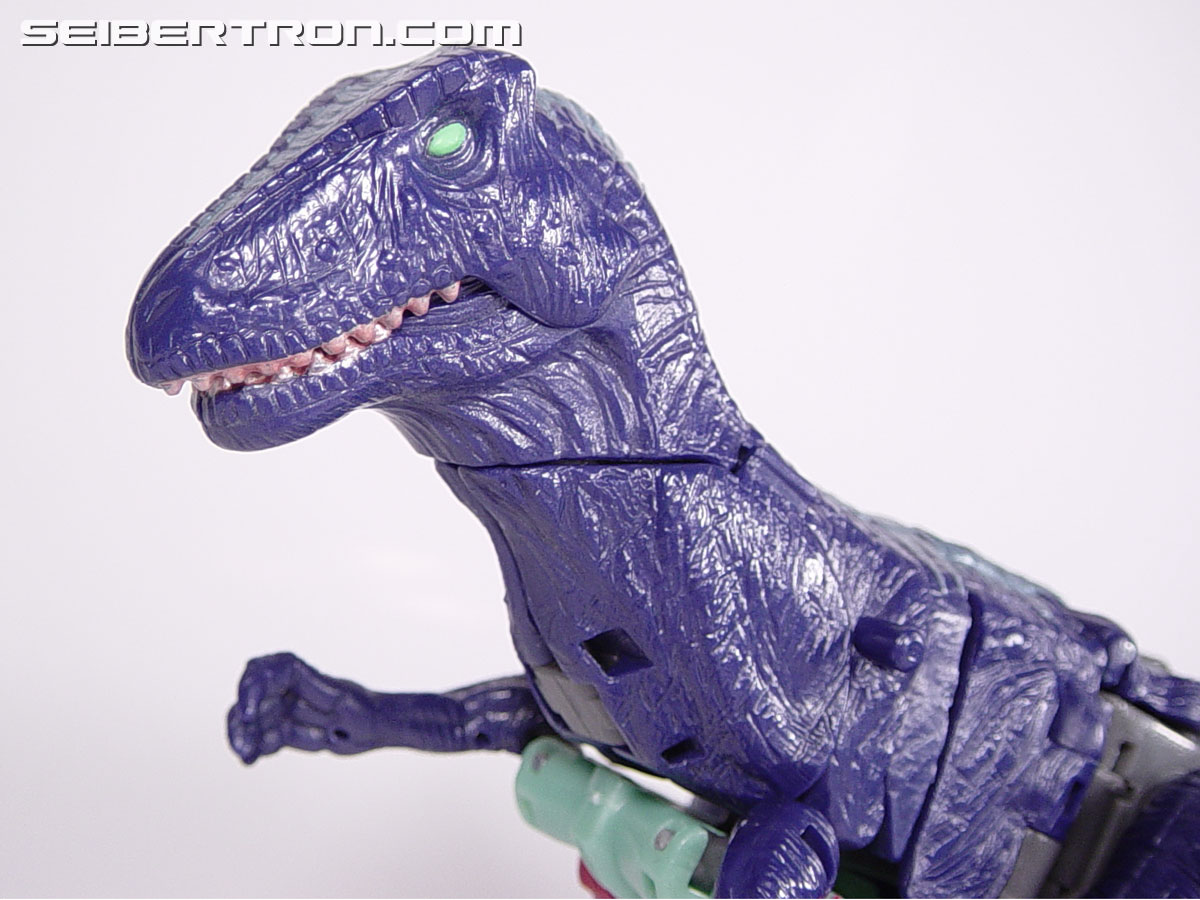 Transformers Beast Wars Neo Landsaur (Image #10 of 19)