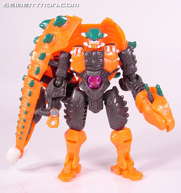 Transformers Beast Wars Neo Bazooka Toy Gallery (Image #32