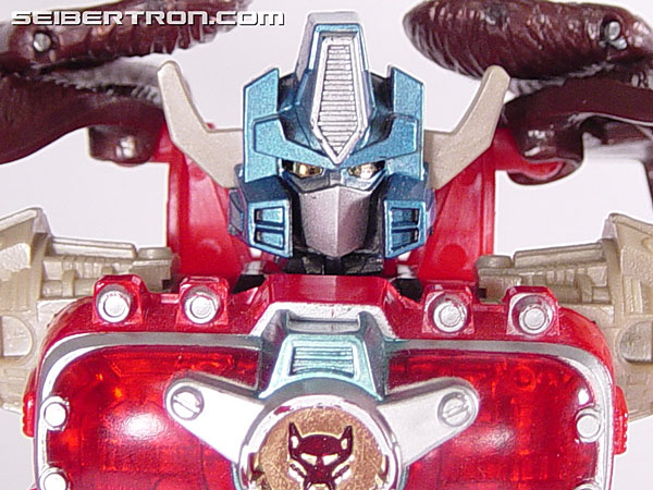 Beast Wars Neo Big Convoy gallery