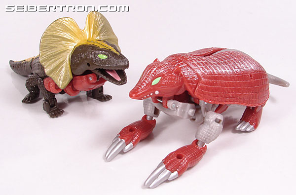 Transformers Beast Wars Neo Bump (Image #33 of 83)