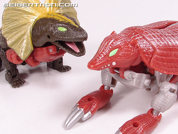 Transformers Beast Wars Neo Bump (Image #34 of 83)