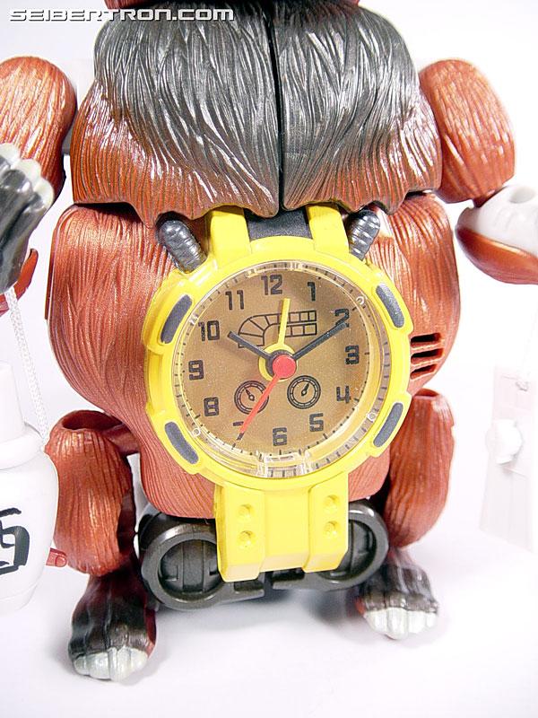 Transformers Beast Wars Neo Heinlad (Heinrad) (Image #18 of 57)