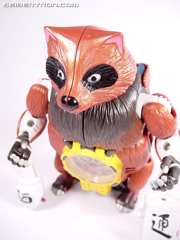 Transformers Beast Wars Neo Heinlad (Heinrad) (Image #21 of 57)