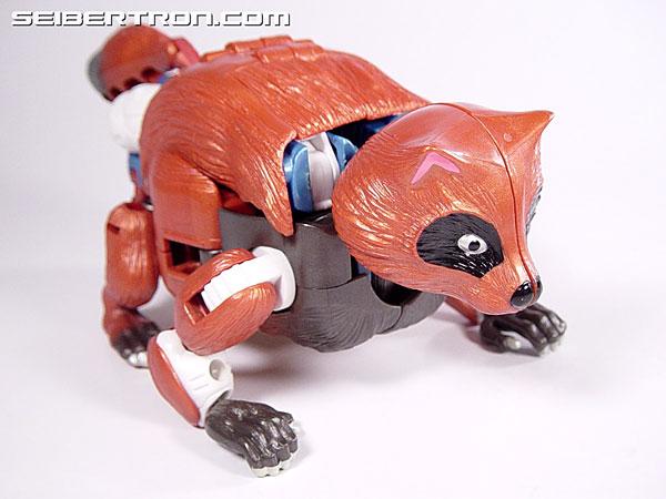 Transformers Beast Wars Neo Heinlad (Heinrad) (Image #24 of 57)