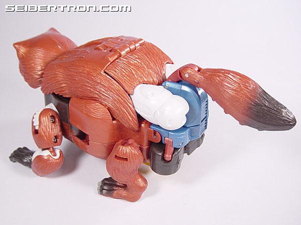 Transformers Beast Wars Neo Heinlad (Heinrad) (Image #27 of 57)
