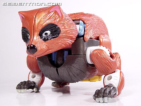 Transformers Beast Wars Neo Heinlad (Heinrad) (Image #29 of 57)