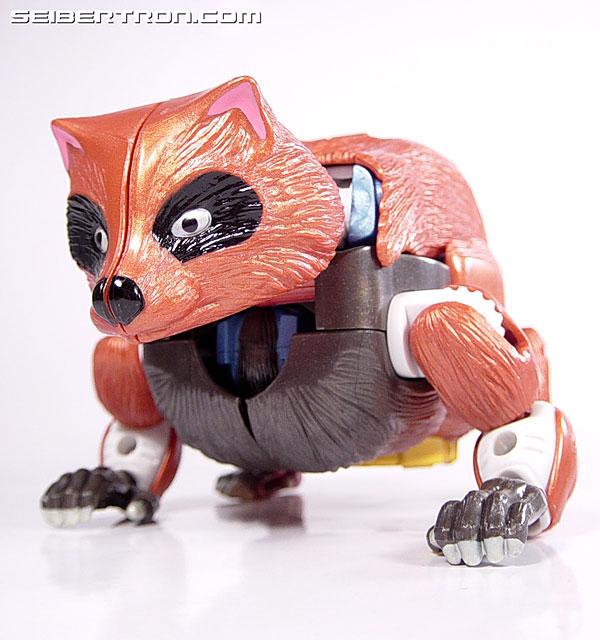 Transformers Beast Wars Neo Heinlad (Heinrad) (Image #30 of 57)