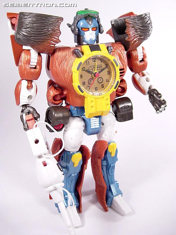 Transformers Beast Wars Neo Heinlad (Heinrad) (Image #32 of 57)