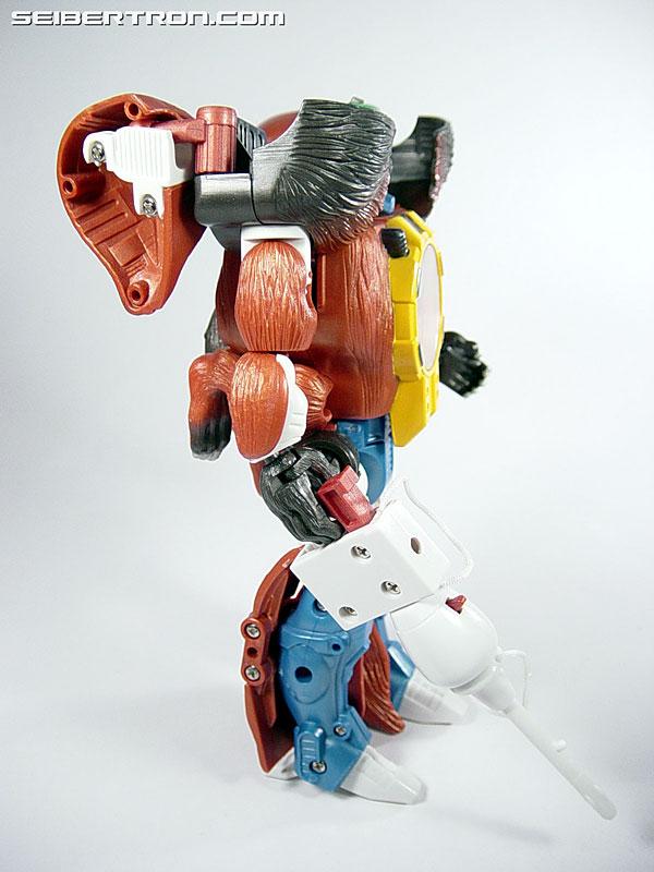 Transformers Beast Wars Neo Heinlad (Heinrad) (Image #33 of 57)